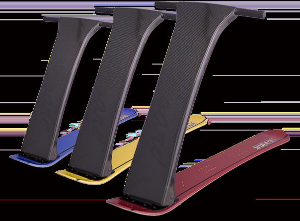 Poleboard B-series