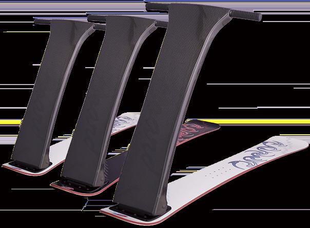 Poleboard GT-series